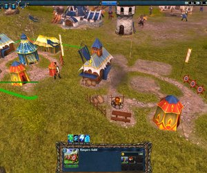 Majesty 2: The Fantasy Kingdom Sim Chat