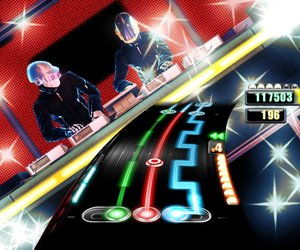 DJ Hero Screenshots
