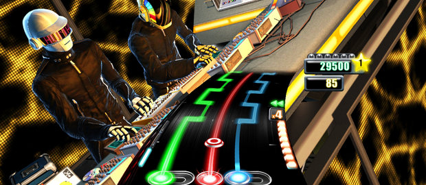 DJ Hero News