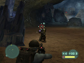 Rogue Trooper: Quartz Zone Massacre Screenshot from Shacknews