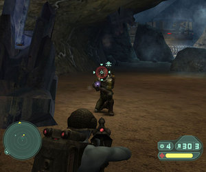 Rogue Trooper: Quartz Zone Massacre Screenshots