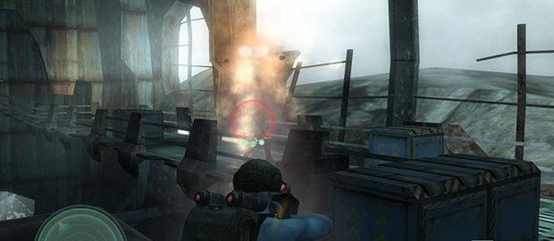 Rogue Trooper: Quartz Zone Massacre News
