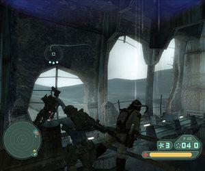 Rogue Trooper: Quartz Zone Massacre Files