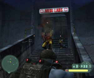 Rogue Trooper: Quartz Zone Massacre Videos