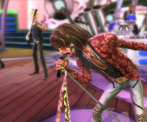 Guitar Hero: Aerosmith Chat