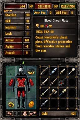 Fighting Fantasy: The Warlock of Firetop Mountain Chat
