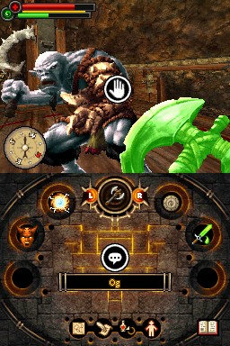 Fighting Fantasy: The Warlock of Firetop Mountain Videos