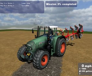 Farming Simulator 2009 Files