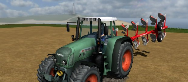 Farming Simulator 2009 News