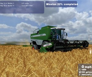 Farming Simulator 2009 Screenshots