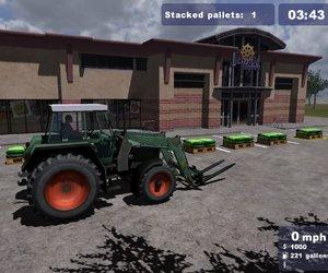 Farming Simulator 2009 Chat