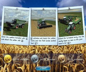 Farming Simulator 2009 Videos