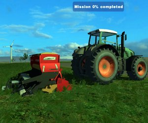 Farming Simulator 2009 Chat
