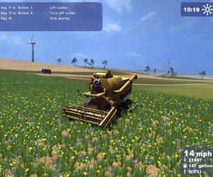 Farming Simulator 2009 Screenshots