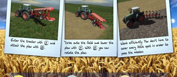 Farming Simulator 2009 News