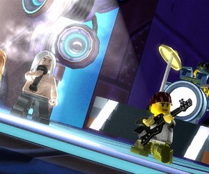 LEGO Rock Band Screenshots