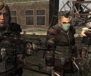 Fallen Earth Screenshots