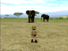 Animal Kingdom: Wildlife Expedition Screenshot from Shacknews