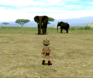 Animal Kingdom: Wildlife Expedition Screenshots