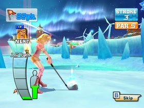 Wacky World of Sports Screenshot from Shacknews