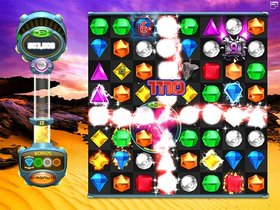 Bejeweled Twist Screenshot from Shacknews