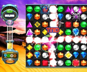 Bejeweled Twist Videos