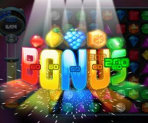 Bejeweled Twist Videos