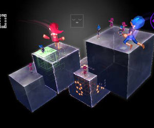 You, Me, and the Cubes Files