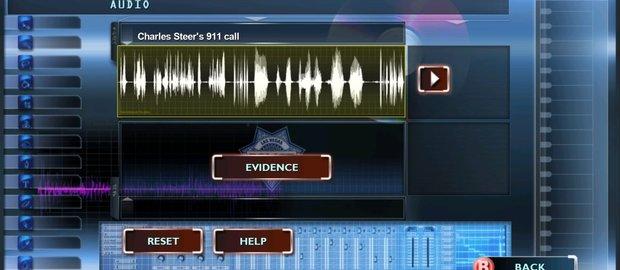 CSI: Deadly Intent News