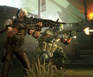 Army of Two: The 40th Day Chat