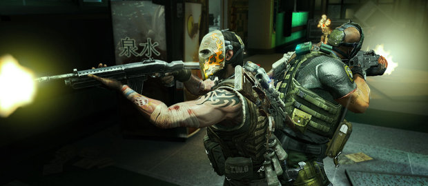 Army of Two: The 40th Day News