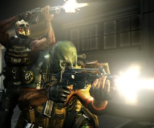 Army of Two: The 40th Day Videos