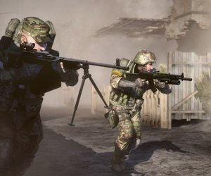 Battlefield: Bad Company 2 Videos