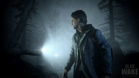 Alan Wake Screenshot from Shacknews
