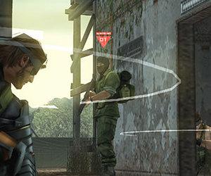 Metal Gear Solid: Peace Walker Chat