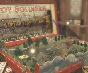 Toy Soldiers Screenshots