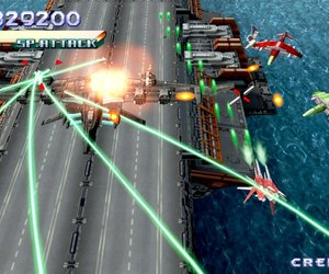 RayStorm HD Screenshots