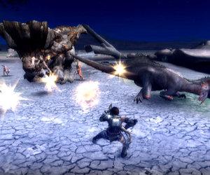 Monster Hunter Tri Videos