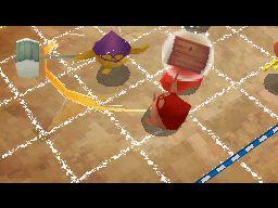 Dragon Quest Wars Files