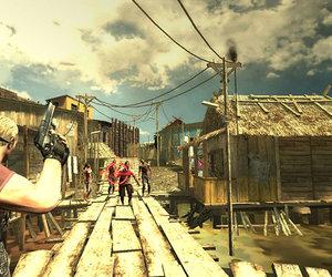 Resident Evil: The Darkside Chronicles Files