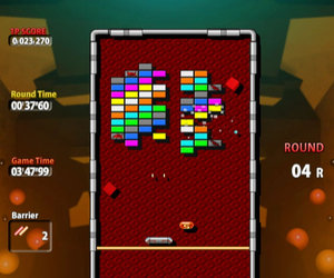 Arkanoid Plus! Screenshots
