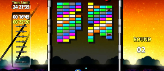 Arkanoid Plus! News
