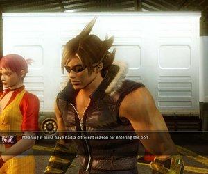 Tekken 6 Videos