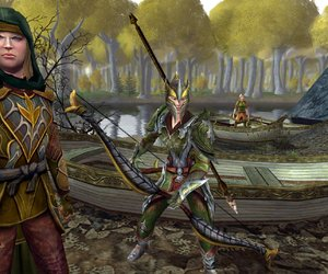 Lord of the Rings Online: Siege of Mirkwood Videos