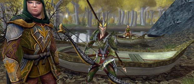 Lord of the Rings Online: Siege of Mirkwood News