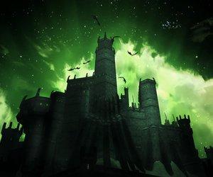 Lord of the Rings Online: Siege of Mirkwood Screenshots