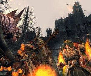 Lord of the Rings Online: Siege of Mirkwood Files