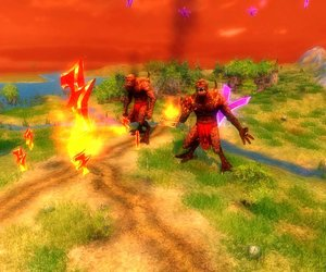 Elven Legacy - Magic Screenshots