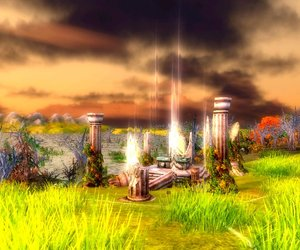 Elven Legacy - Ranger Screenshots