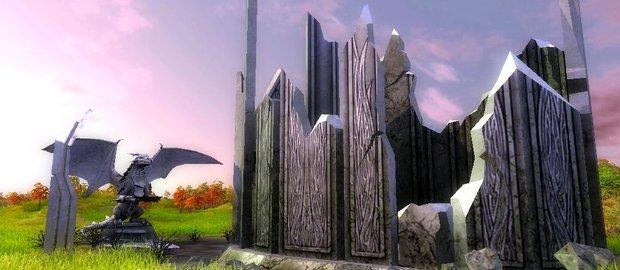 Elven Legacy - Ranger News